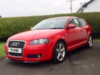 *Ad Updated* Audi A3 2007 (not a4, bora, golf, toledo, a6)