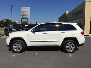 2012 Jeep Grand Cherokee Kingston Kingston Area image 7