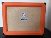 Orange PPC 112 1x12 Guitar Speaker Cabinet w/ Celestion Vintage 30