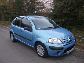 ONLY £30 A YEAR ROAD TAX DIESEL 1.4 H.D.i. CITROEN C3 SPECIAL EDITION COOL 5 DOOR
