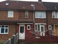 3 Bedroom House to Rent In Barking IG11 9NX ===PART DSS WELCOME===