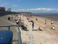 Holiday home, The Chalet in Leysdown-on-sea to rent, just 50 miles from London