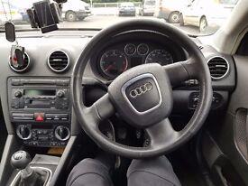 Audi a3 2.0 tdi very nice stuning