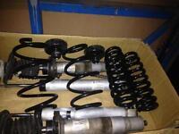 bmw m3 e90 suspension