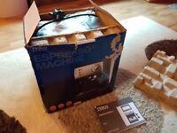 Tesco EM13 Espresso Machine - New
