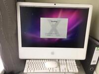 Apple iMac - White