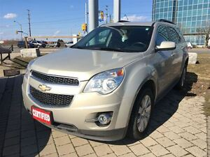 2011 Chevrolet Equinox 1LT A/C CRUISE PWR GROUP FWD