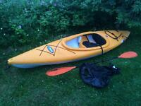 kayak $500 in burns lake
