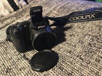 Nikon L820 Bridge Camera