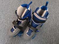 Roller Skates SFR Racing Storm size 3 - 6 (UK); 36 - 39 (EU) (no offers, please)