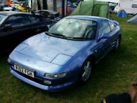 1997 Toyota MR2 Rev4 UK
