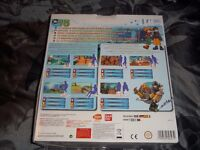 Wii Family Trainer Extreme challenge Brand New In Box