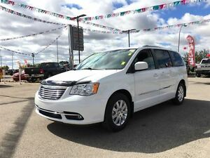 2016 Chrysler Town & Country DEMO/TOURING/BLUE TOOTH/