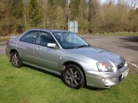 SUBARU IMPREZA GX SPORT - LONG MOT - DRIVES GREAT - MIGHT SWAP!