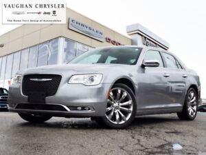2016 Chrysler 300 300C * Panoramic Sunroof * Navigation