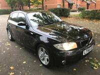 Bmw 118d M SPORT 56 plate **P/X WELCOME/SWAPS**