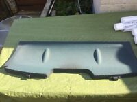 daweoo matiz parcel shelf 2001- 2005