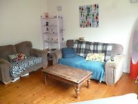 Furnished Double Room in Withington ALL BILLS INCLUDED short term available