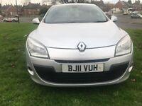 £1799 Renault Meganeedit 1.6 VVT Dynamique 5dr (Tom Tom)