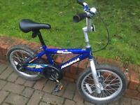 Magna Rock Jumper kids bike
