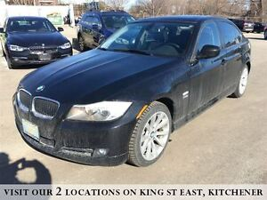 2011 BMW 3 Series 328i xDrive AWD | EXEC 17 INCH RIMS