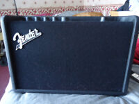 Fender Mustang GT40 guitar Amplifier/Modeling Amp