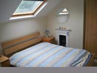 Room in large shared house. Would suit young professional or student. All bills inc.