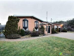 395 000$ - Bungalow à vendre à St-Paul-D'Abbotsford