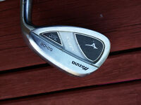 Mizuno JPX 52 Degree Wedge,with 8 degree bounce