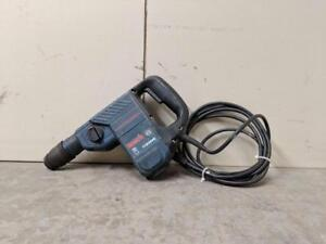 HOC Bosch 11236VS 7.5 amp 1-1/8-Inch SDS Rotary Hammer + 30 Day Warranty + Free Shipping