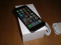 iphone 6 (space grey) 16GB