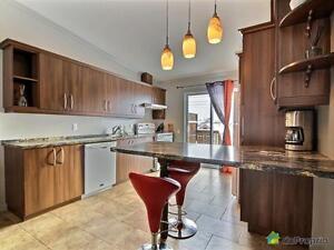 156 000$ - Maison en rangée / de ville à St-Bruno-Lac-St-Jean Lac-Saint-Jean Saguenay-Lac-Saint-Jean image 2
