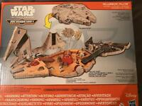 Star Wars Disney Micromachines