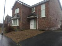 4 Bedroom Detached Home for Rent, 33 HILLCREST MEWS, CRAIGAVON, Close to all amenities.