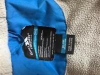 Trespass 6-12 month coat and trouser set
