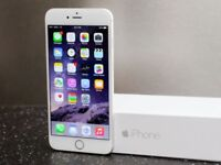 iPhone 6 White in pristine condition