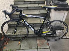 Boardman Road Team Carbon