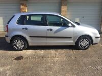 2x Volkswagen Polo Automatic/ Manual available