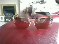 Chanel sunglasses.used.crumlin newbridge blackwood.rimless.