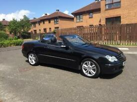 2009 Mercedes CLK 350 LOW MILES