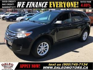 2014 Ford Edge SE | MUST SEE - TEST DRIVE TODAY!