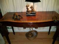 Large hall/console table