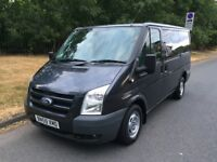 2010 TRANSIT*TREND*115 *FULL 12 MONTHS MOT* *FULL SERVICE HISTORY* *6 SPEED GEARBOX* 4 X NEW TYRES