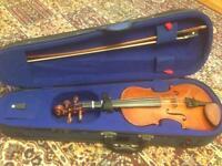 Violin 1/2 The Stentor