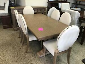 Prescott 7-Piece Dining Set