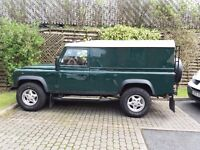 Landrover 110 Defender TDI for Sale