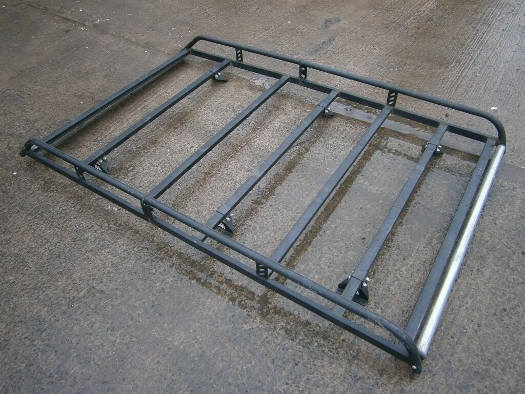 Roof Rack To Fit Transit Vito Partner Caddy Berlingo