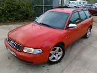 LHD Audi A4 with A/C , we have more left hand drive ---15 cheap cars on stock---
