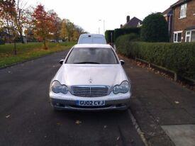 Mercedes 220 CDI Elegance