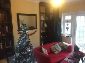 Single bedroom in a quiet friendly house share. Marston